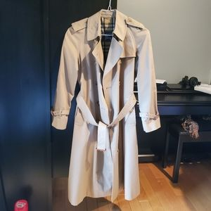 ❗Burberry's Vintage trench coat